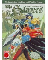 BUY NEW slayers - 128933 Premium Anime Print Poster