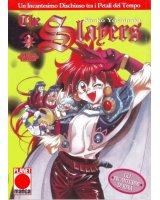 BUY NEW slayers - 128934 Premium Anime Print Poster