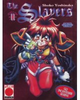 BUY NEW slayers - 128935 Premium Anime Print Poster