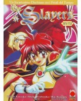 BUY NEW slayers - 129047 Premium Anime Print Poster