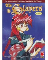 BUY NEW slayers - 129048 Premium Anime Print Poster