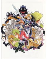 BUY NEW slayers - 148438 Premium Anime Print Poster