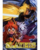 BUY NEW slayers - 148853 Premium Anime Print Poster