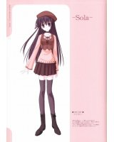 BUY NEW sola - 129540 Premium Anime Print Poster
