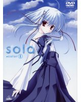 BUY NEW sola - 140949 Premium Anime Print Poster