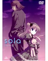 BUY NEW sola - 142446 Premium Anime Print Poster