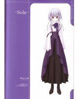 BUY NEW sola - 142630 Premium Anime Print Poster