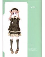 BUY NEW sola - 142632 Premium Anime Print Poster