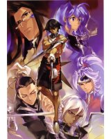 BUY NEW spectral versus generation - 165653 Premium Anime Print Poster