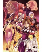 BUY NEW spectral versus generation - 165655 Premium Anime Print Poster
