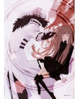 BUY NEW speed grapher - 101282 Premium Anime Print Poster