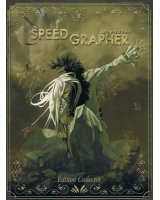 BUY NEW speed grapher - 160411 Premium Anime Print Poster