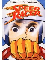 BUY NEW speed racer - 37017 Premium Anime Print Poster