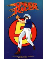 BUY NEW speed racer - 37019 Premium Anime Print Poster