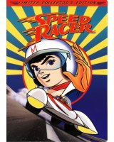 BUY NEW speed racer - 37023 Premium Anime Print Poster