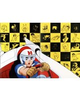 BUY NEW speed racer - 37025 Premium Anime Print Poster