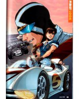 BUY NEW speed racer - 72824 Premium Anime Print Poster
