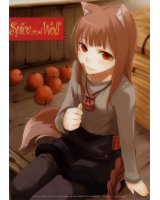 BUY NEW spice and wolf - 161936 Premium Anime Print Poster