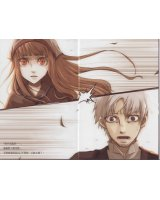 BUY NEW spice and wolf - 165281 Premium Anime Print Poster