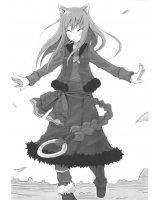 BUY NEW spice and wolf - 165720 Premium Anime Print Poster