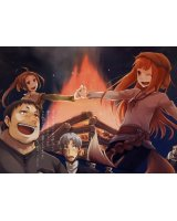BUY NEW spice and wolf - 166199 Premium Anime Print Poster