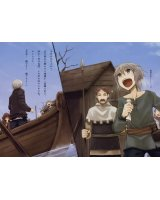 BUY NEW spice and wolf - 166219 Premium Anime Print Poster