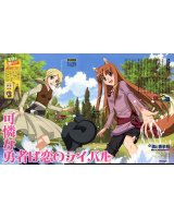 BUY NEW spice and wolf - 167033 Premium Anime Print Poster