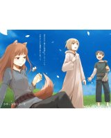 BUY NEW spice and wolf - 167148 Premium Anime Print Poster