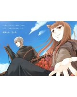 BUY NEW spice and wolf - 167150 Premium Anime Print Poster