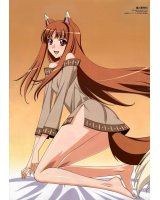 BUY NEW spice and wolf - 167251 Premium Anime Print Poster