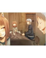 BUY NEW spice and wolf - 167629 Premium Anime Print Poster