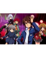 BUY NEW spiral - 103347 Premium Anime Print Poster
