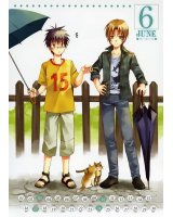 BUY NEW spiral - 116953 Premium Anime Print Poster
