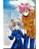 BUY NEW spiral - 133483 Premium Anime Print Poster