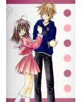 BUY NEW spiral - 140569 Premium Anime Print Poster