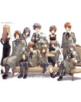 BUY NEW spiral - 162433 Premium Anime Print Poster