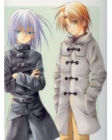 BUY NEW spiral - 1673 Premium Anime Print Poster