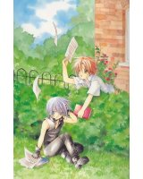 BUY NEW spiral - 1674 Premium Anime Print Poster