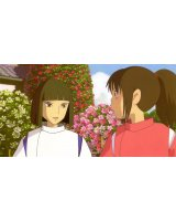 BUY NEW spirited away - 144211 Premium Anime Print Poster