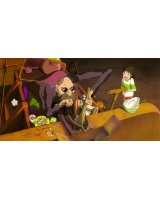 BUY NEW spirited away - 144275 Premium Anime Print Poster