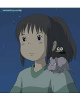 BUY NEW spirited away - 156620 Premium Anime Print Poster