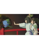 BUY NEW spirited away - 168697 Premium Anime Print Poster