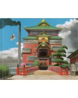 BUY NEW spirited away - 47125 Premium Anime Print Poster
