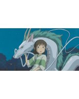BUY NEW spirited away - 75049 Premium Anime Print Poster