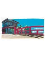 BUY NEW spirited away - 75055 Premium Anime Print Poster
