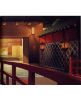 BUY NEW spirited away - 87656 Premium Anime Print Poster