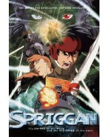 BUY NEW spriggan - 188863 Premium Anime Print Poster