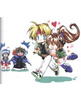 BUY NEW star ocean 2 the second story - 157243 Premium Anime Print Poster
