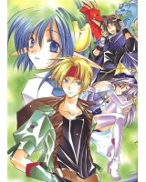 BUY NEW star ocean 2 the second story - 38477 Premium Anime Print Poster