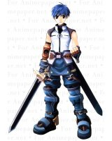BUY NEW star ocean 3 till the end of time - 1206 Premium Anime Print Poster